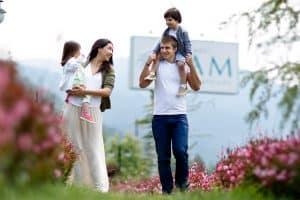 Aile kaplıca otelleri