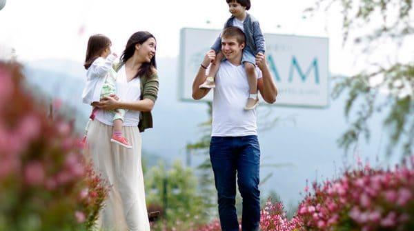 Aile Kaplıca Otelleri İme Muhteşem Tatil