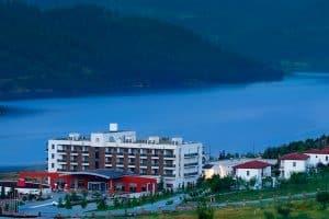 En güzel kaplıca otelleri