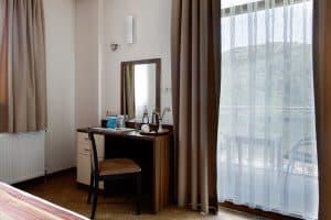 Kaplıca spa otelleri