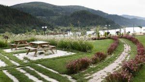 obam termal otel bahçe