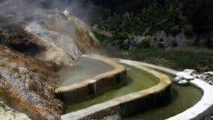 obam termal termal su çıkışı