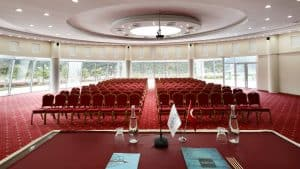 obam termal toplantı salonu