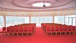 termal otel toplantı salonu
