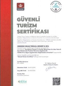 obam termal sertifika