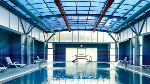 Termal Havuzlar Pek Çok Farklı Hastalığa İyi Geliyor