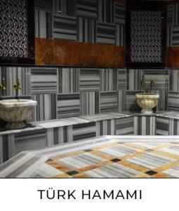 geleneksel türk hamamı