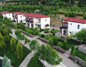 villa tatil